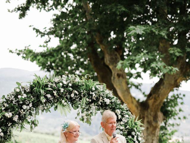 O casamento de Alun e Sara em Lamego, Lamego 35