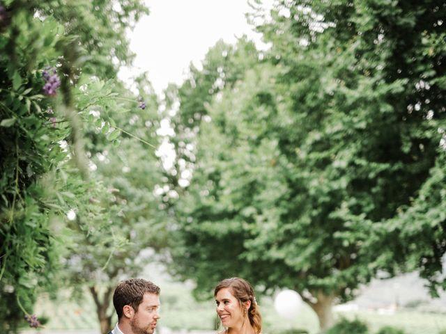 O casamento de Alun e Sara em Lamego, Lamego 44