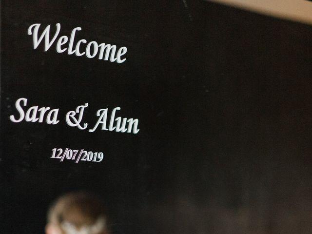 O casamento de Alun e Sara em Lamego, Lamego 45