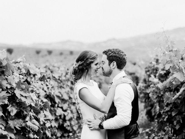 O casamento de Alun e Sara em Lamego, Lamego 53