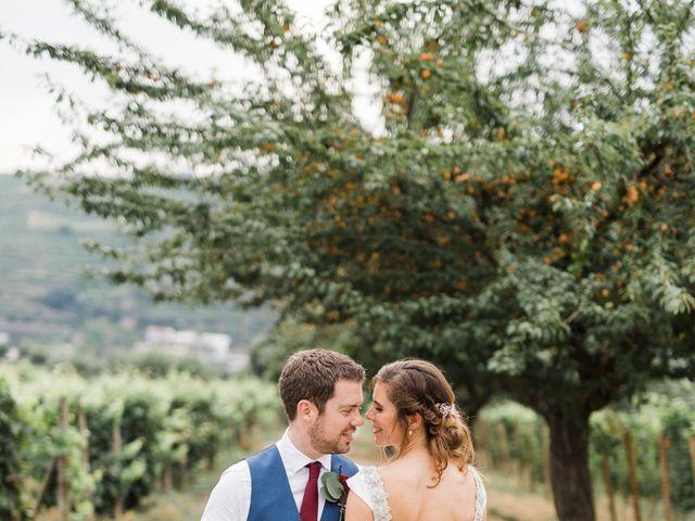 O casamento de Alun e Sara em Lamego, Lamego 56