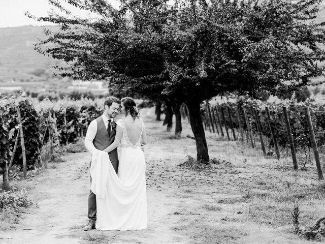 O casamento de Alun e Sara em Lamego, Lamego 57