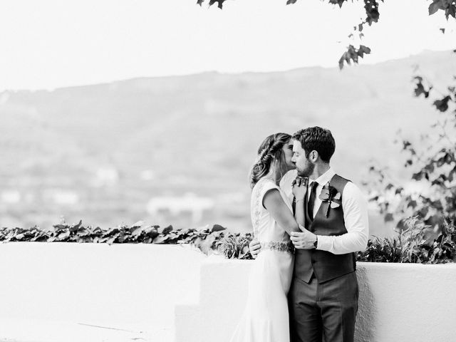O casamento de Alun e Sara em Lamego, Lamego 62