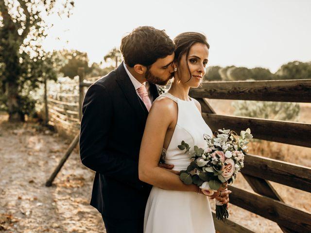 O casamento de Bruno e Joana em Setúbal, Setúbal (Concelho) 35