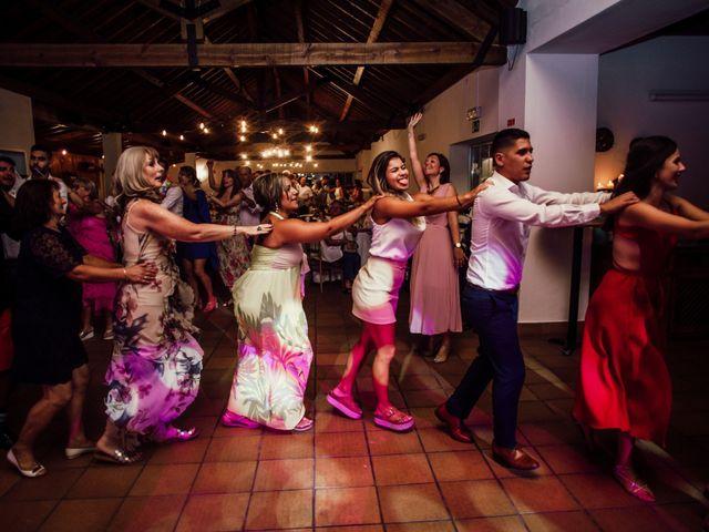 O casamento de Bruno e Joana em Setúbal, Setúbal (Concelho) 75
