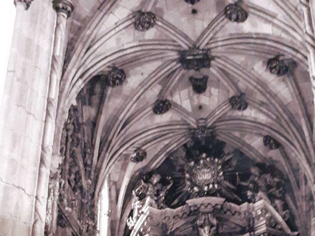 O casamento de Carlos e Patrícia em Coimbra, Coimbra (Concelho) 6