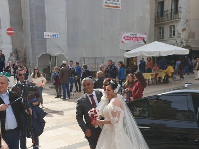 O casamento de Carlos e Patrícia em Coimbra, Coimbra (Concelho) 11