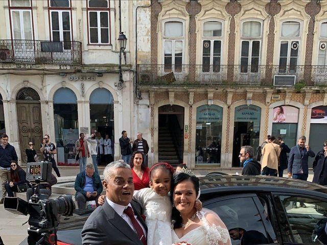 O casamento de Carlos e Patrícia em Coimbra, Coimbra (Concelho) 12