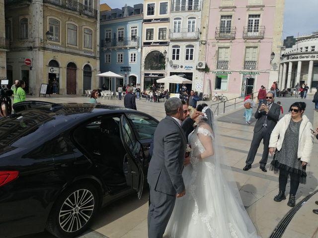 O casamento de Carlos e Patrícia em Coimbra, Coimbra (Concelho) 15