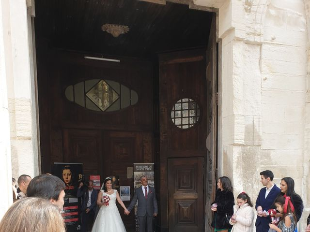 O casamento de Carlos e Patrícia em Coimbra, Coimbra (Concelho) 19