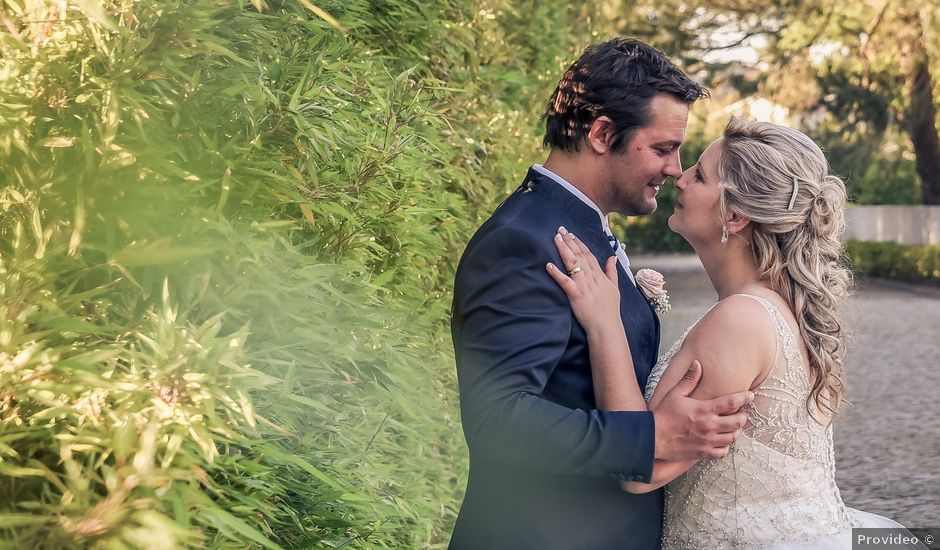 O casamento de Nuno e Luísa em Vila Nova de Famalicão, Vila Nova de Famalicão