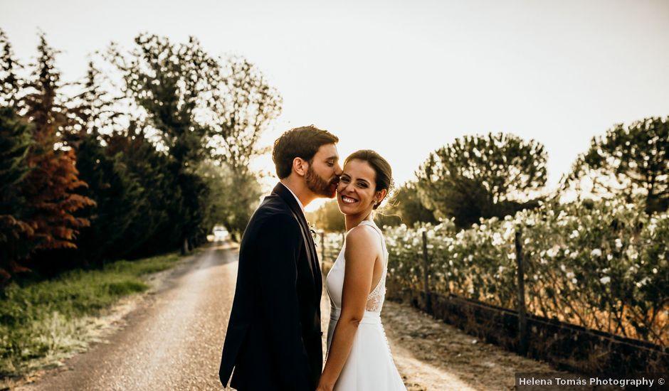 O casamento de Bruno e Joana em Setúbal, Setúbal (Concelho)