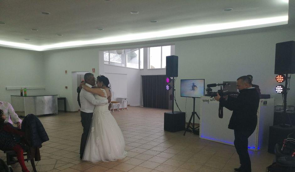 O casamento de Carlos e Patrícia em Coimbra, Coimbra (Concelho)