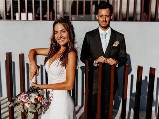 O casamento de Sofia e Luca 1