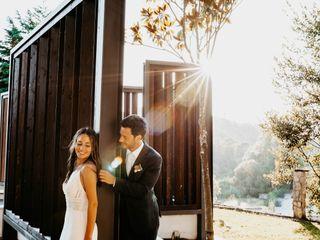 O casamento de Sofia e Luca 2