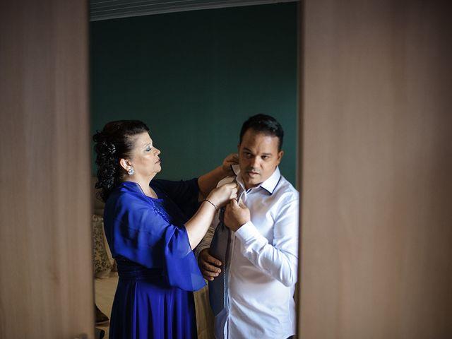 O casamento de Élvio e Cláudia em Camacha, Madeira 3