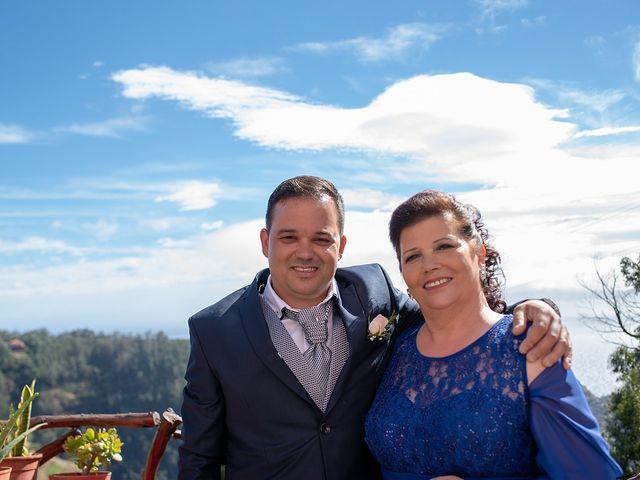 O casamento de Élvio e Cláudia em Camacha, Madeira 6