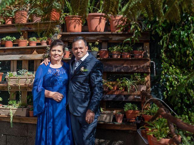 O casamento de Élvio e Cláudia em Camacha, Madeira 7