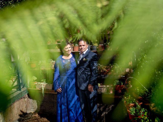 O casamento de Élvio e Cláudia em Camacha, Madeira 8