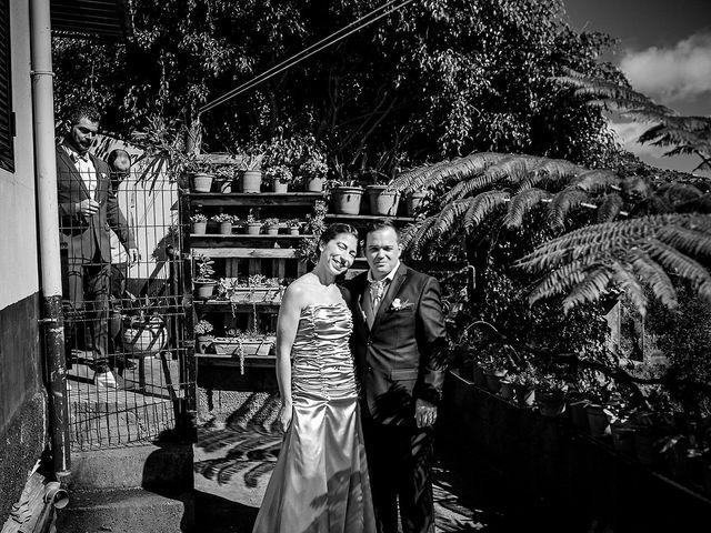 O casamento de Élvio e Cláudia em Camacha, Madeira 10