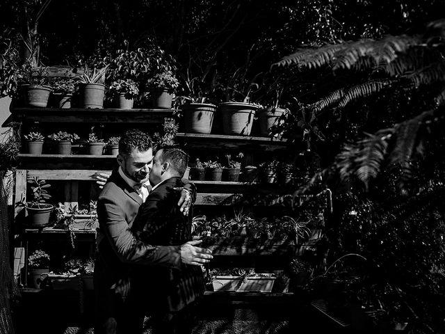 O casamento de Élvio e Cláudia em Camacha, Madeira 11
