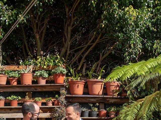 O casamento de Élvio e Cláudia em Camacha, Madeira 12