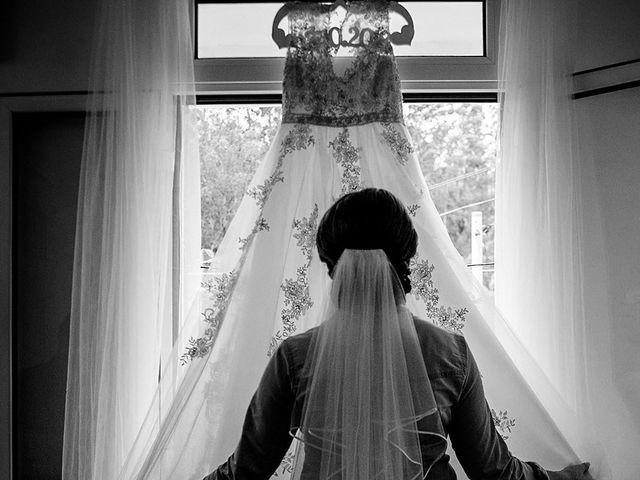 O casamento de Élvio e Cláudia em Camacha, Madeira 17
