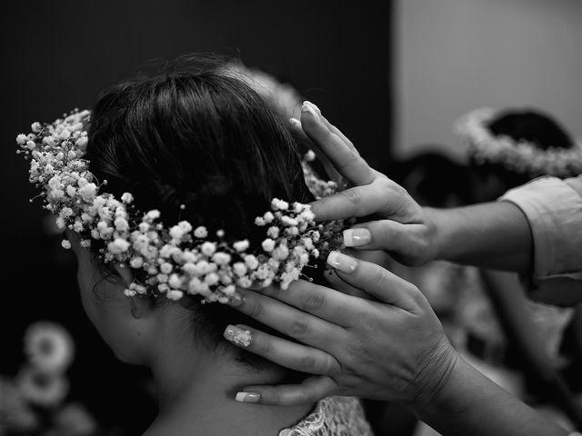 O casamento de Élvio e Cláudia em Camacha, Madeira 18