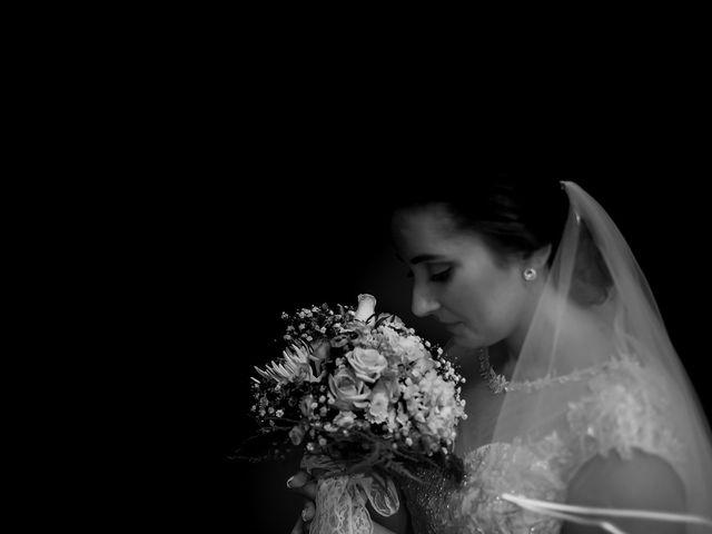 O casamento de Élvio e Cláudia em Camacha, Madeira 20