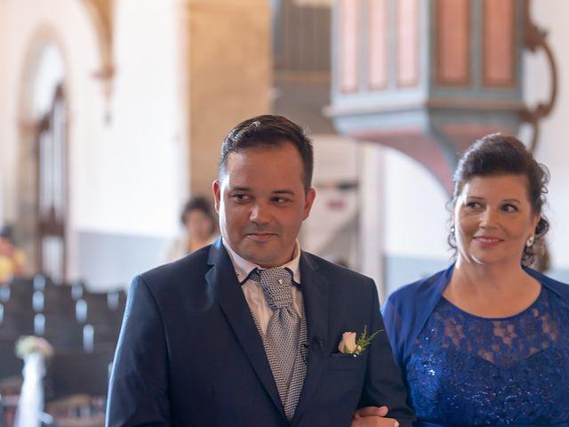 O casamento de Élvio e Cláudia em Camacha, Madeira 25