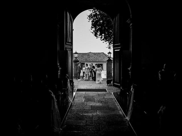O casamento de Élvio e Cláudia em Camacha, Madeira 26