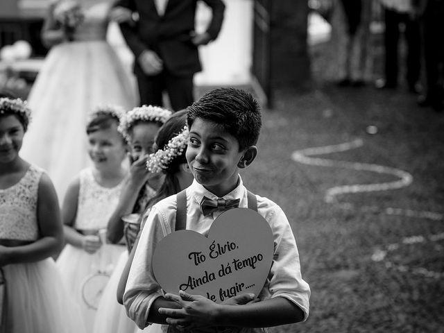 O casamento de Élvio e Cláudia em Camacha, Madeira 29
