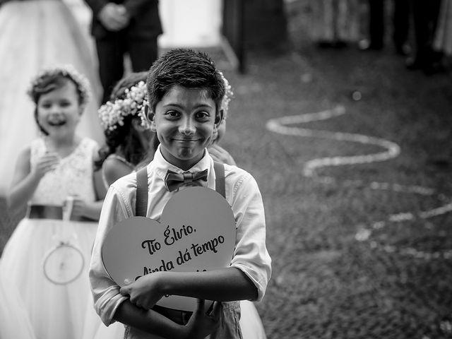 O casamento de Élvio e Cláudia em Camacha, Madeira 30