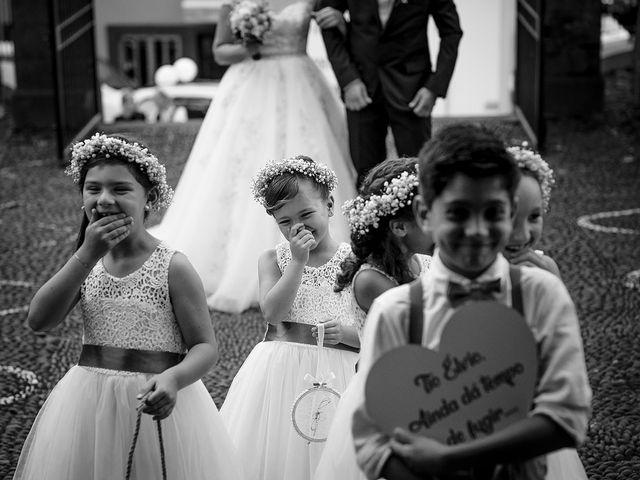 O casamento de Élvio e Cláudia em Camacha, Madeira 31