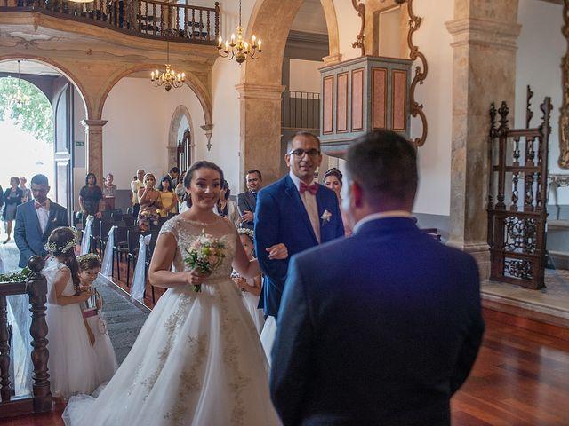 O casamento de Élvio e Cláudia em Camacha, Madeira 32