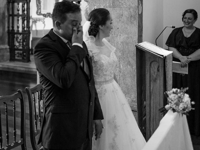 O casamento de Élvio e Cláudia em Camacha, Madeira 34
