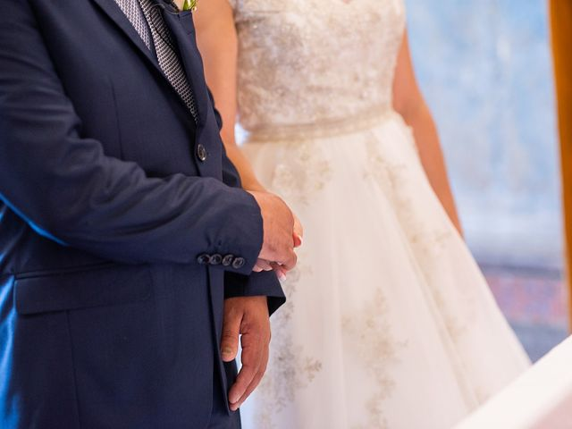 O casamento de Élvio e Cláudia em Camacha, Madeira 36