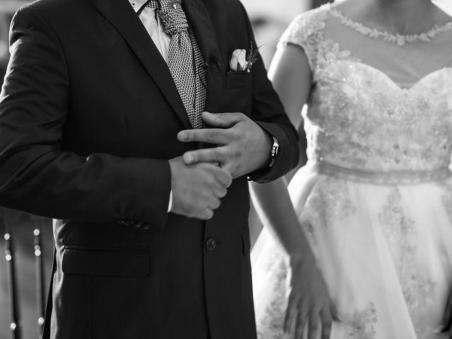 O casamento de Élvio e Cláudia em Camacha, Madeira 38