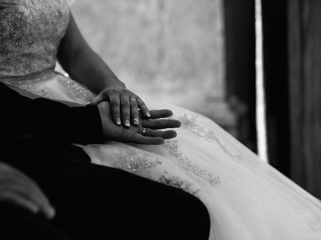 O casamento de Élvio e Cláudia em Camacha, Madeira 39