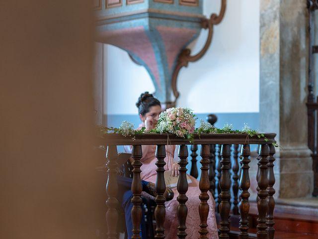 O casamento de Élvio e Cláudia em Camacha, Madeira 40
