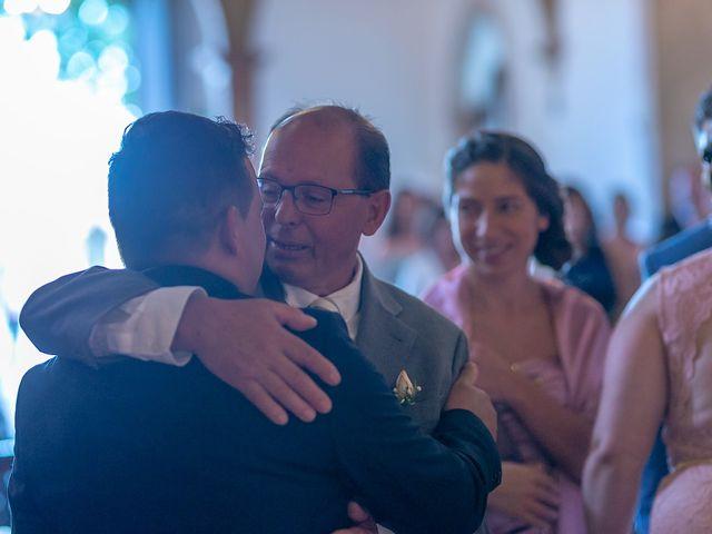 O casamento de Élvio e Cláudia em Camacha, Madeira 42
