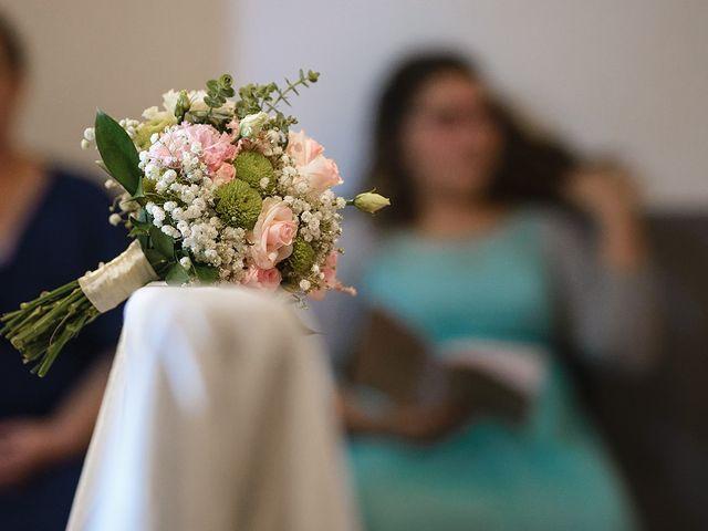 O casamento de Élvio e Cláudia em Camacha, Madeira 43