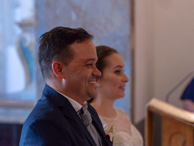 O casamento de Élvio e Cláudia em Camacha, Madeira 44