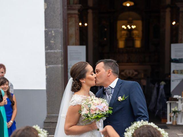 O casamento de Élvio e Cláudia em Camacha, Madeira 47