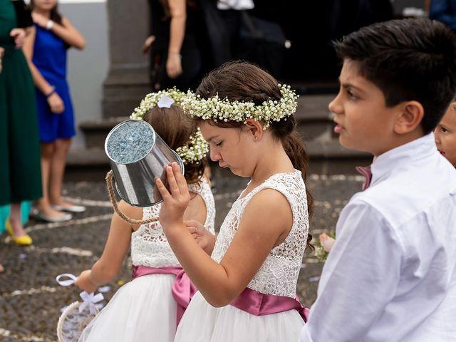 O casamento de Élvio e Cláudia em Camacha, Madeira 48