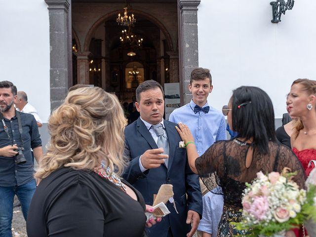 O casamento de Élvio e Cláudia em Camacha, Madeira 52