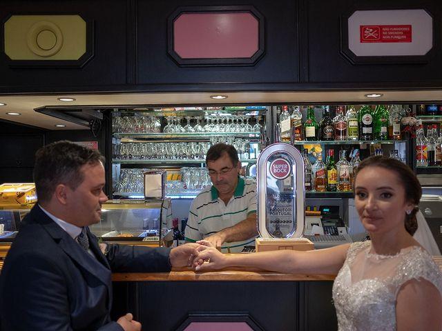 O casamento de Élvio e Cláudia em Camacha, Madeira 53