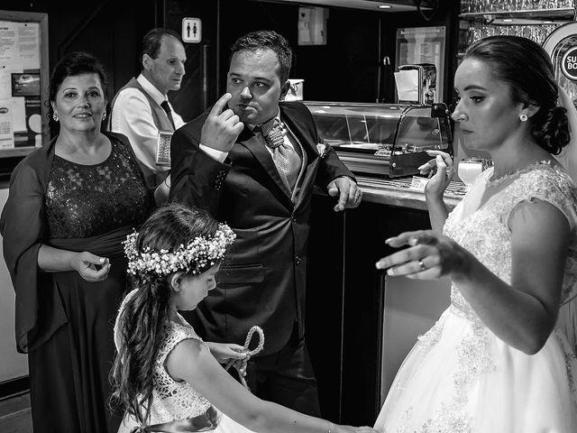 O casamento de Élvio e Cláudia em Camacha, Madeira 55