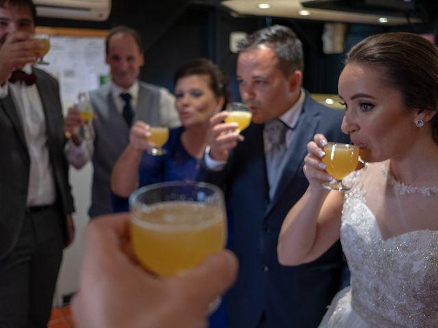 O casamento de Élvio e Cláudia em Camacha, Madeira 57