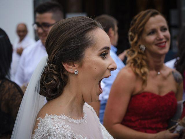O casamento de Élvio e Cláudia em Camacha, Madeira 58